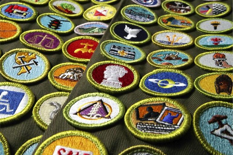 Merit Badges Troop 92 Toms River NJ